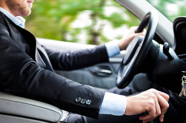 cars exec chauffeur